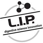 L.I.P. 消化性における 科学的イノベーション